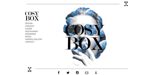 CosyBox Cannes - Mediatros