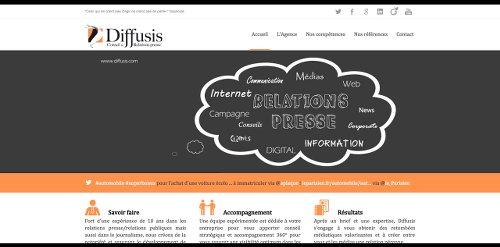 Agence Diffusis - Mediatros