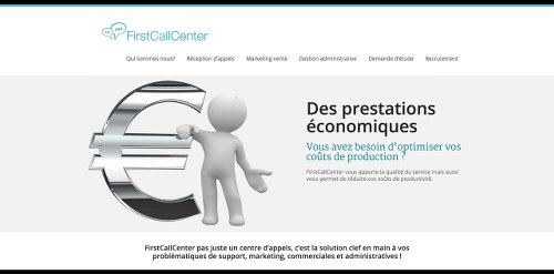 First Call Center - Mediatros