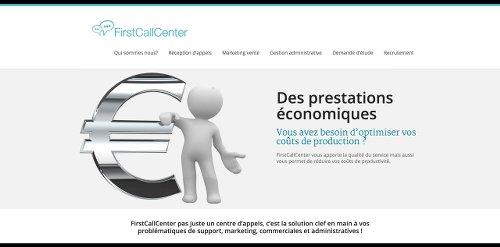 First Call Center - Mediatros