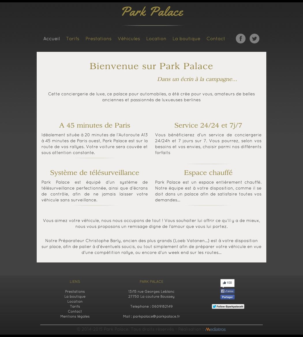 ParkPalace-Mediatros