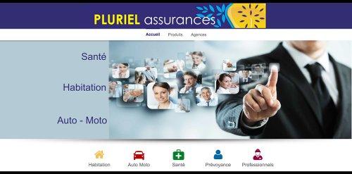 Pluriel Assurances - Mediatros